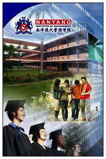 Nanyang Institute of Management (NIM)