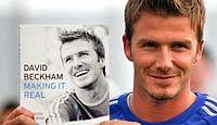 Will David end it like Beckham?