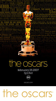 Oscar - 79th Annual Academy Awards