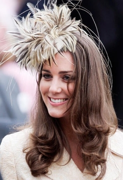 Kate Middleton - A Princess to be