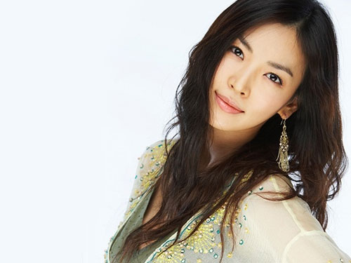 10 most beautiful Korean actresses