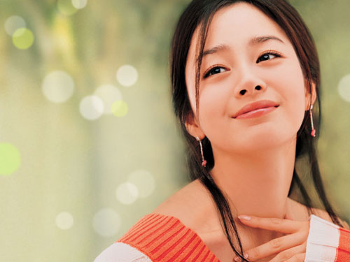 [imagetag] 10 most beautiful Korean actresses