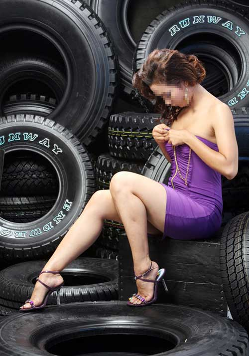 Guess who is this myanmar actor all things myanmar burmese guess who myanmar celebrity in a purple mini dress thecheapjerseys Images